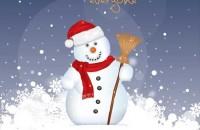 christmas_snowman_1